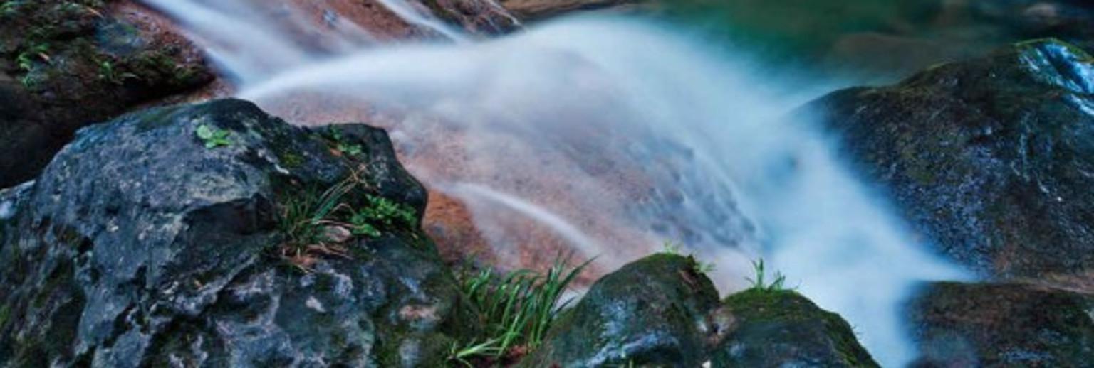香水河风景区