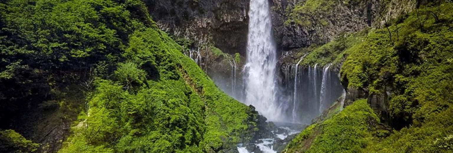 大泊水瀑布