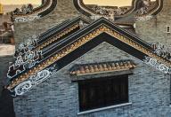 广州沙湾古镇