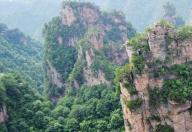 张家界核心景区武陵源