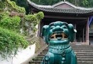 凤凰天王庙