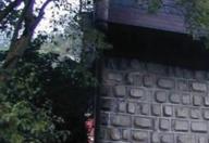 黄永玉画室