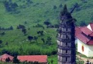 琅琊山风景区