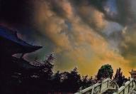 夹山国家森林公园