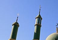 信安清真寺