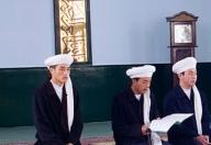 北曹家务清真寺
