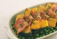 庄园金瓜菜