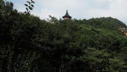 青铜峡牛首山旅游景区