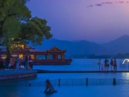 西湖 · 杭州