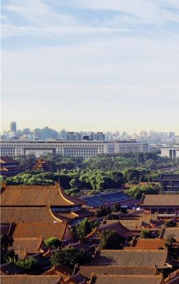 故宫 · 北京