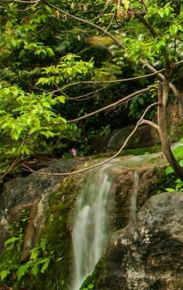 古东瀑布 · 桂林