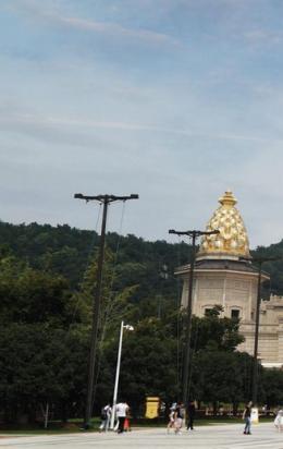 灵山梵宫 · 无锡