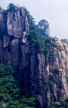 白云景区 · 黄山