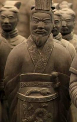 秦始皇帝陵兵马俑博物院 · 西安