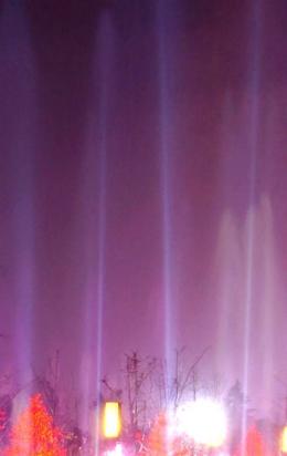 大雁塔北广场 · 西安